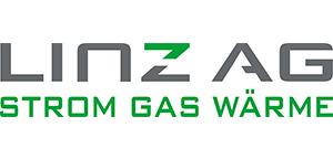 Linz AG Strom Logo