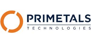 Primetals Technologies Logo