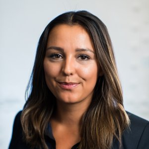 Sara Fuchs